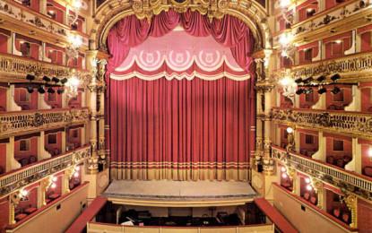 Richiesta di incontro su Teatro Bellini