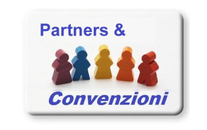 Partners & Convenzioni