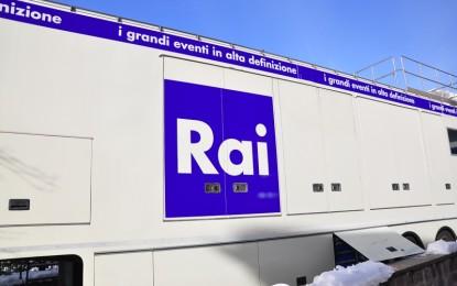 Diffida a Rai Way su geolocalizzazione dipendenti tramite veicoli sociali