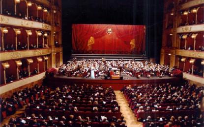 Il Libersind Confsal informa – Teatro dell'Opera di Roma