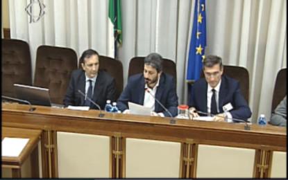 Commissione parlamentare per l'indirizzo generale e la vigilanza dei servizi radiotelevisivi