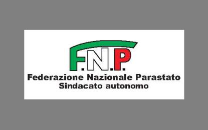 """Comunicato FNP rinnovo contrattuale CONI – Sviluppi di carriera a """"insindacabile giudizio"""""""