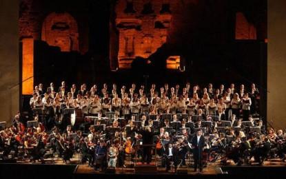 Comunicato stampa teatro dell'Opera di Roma