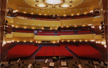 Comunicato OO.SS Teatro Lirico di Cagliari