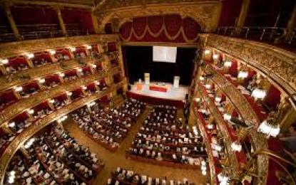 Elezioni RSU Teatro Stabile di Torino