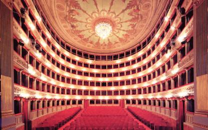 Comunicato stampa su Teatro di Roma