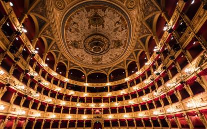 Elezioni RSU RLS Teatro Verdi di Trieste