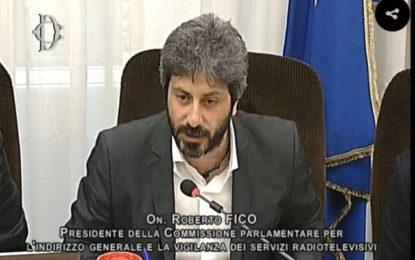 Commissione Parlamentare di Vigilanza – Audizione Sindacati Rai 21 novembre 2017