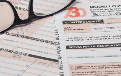 Servizio CAF Roma – Dichiarazione dei redditi 2018