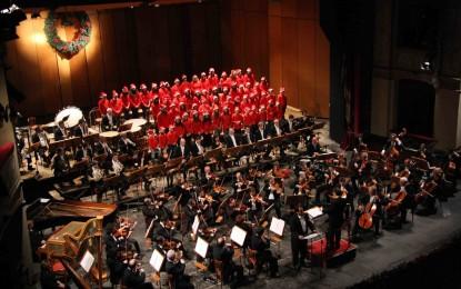 Proclamazione dello sciopero lavoratori Fondazione Orchestra Sinfonica Siciliana
