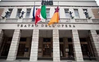 Comunicato Teatro dell'Opera di Roma – Le nuove RSU partono male