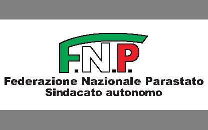 Comunicato sindacato FNP Confsal del 9 gennaio 2017