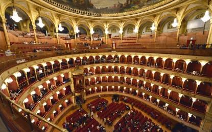 Comunicato Libersind su Teatro dell'Opera di Roma